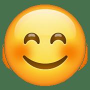 ? Emoji Cara Feliz Con Ojos Sonrientes: copiar código del emoticón, el significado de emoji